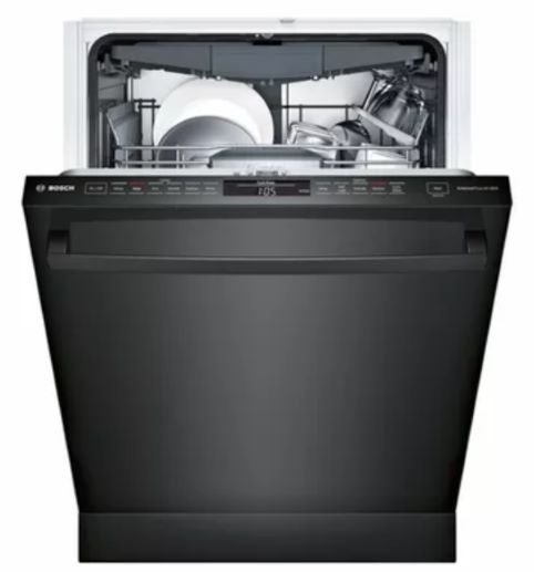 featured image thumbnail for post 5 Tips For Buying A New Dishwasher