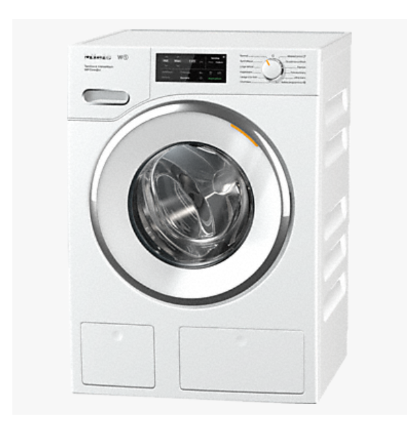 featured image thumbnail for post 8 Tips For Buying A New Washing Machine